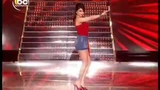 haifa wehbe ahsasi beek performance 2011