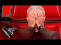 Did The Coaches Make a Mistake? | The Voice UK 2017