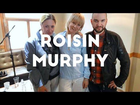 Marriott Meets: Roisin Murphy *INTERVIEW*