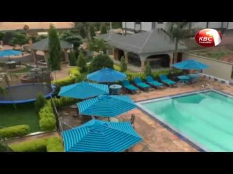 Busia County boasts of 50 state of the art conference facilities