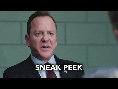 "Designated Survivor 1x14 Sneak Peek ""Commander-in-Chief"" (HD) Season 1 Episode 14 Sneak Peek"