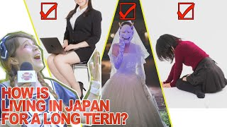 5 things Foreign girls living \u0026 working don't like about Japan long-term