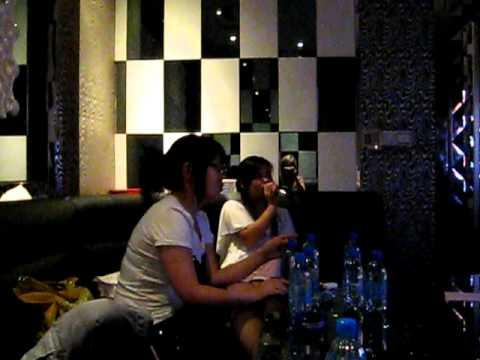 cina karaoke 2