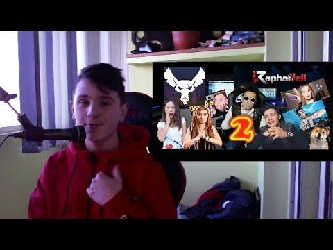 REACȚIONEZ LA ''MANEAUA YOUTUBERILOR 2 - Edy Talent''