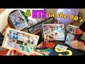 방탄소년단 Dynamite가 90년대에 나왔다면?! 추억의 아이돌 필통, 레트로 다이어리 꾸미기 💜 DIY BTS Dynamite Retro Kit At Home