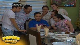 Pepito Manaloto: Tommy at Pepito, mag-pinsan?