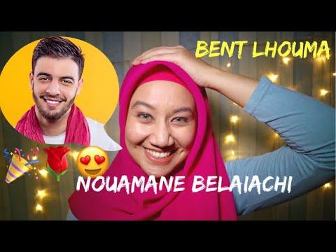 Nouamane Belaiachi - Bent Lhouma ( CAN I TAKE HIM TO INDONESIA ?😂)  | INDONESIA REACTION