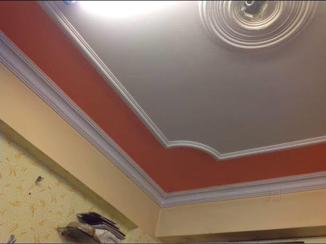 Latest Pop Design For Hall False Ceiling Designs For Living Rooms 2020 Youtube