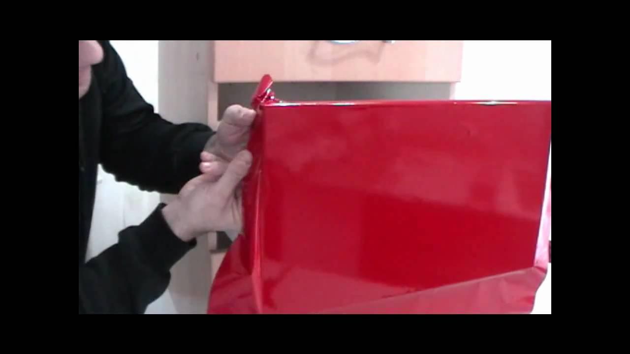 Bevorzugt Polymere Premium Klebefolien Nahtlos verkleben - YouTube IP91