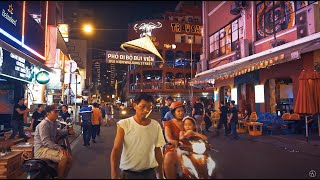 VIETNAM Today - A Day in Ho Chi Minh City - 4K Experience - Ambiance Travel Film Walkthrough