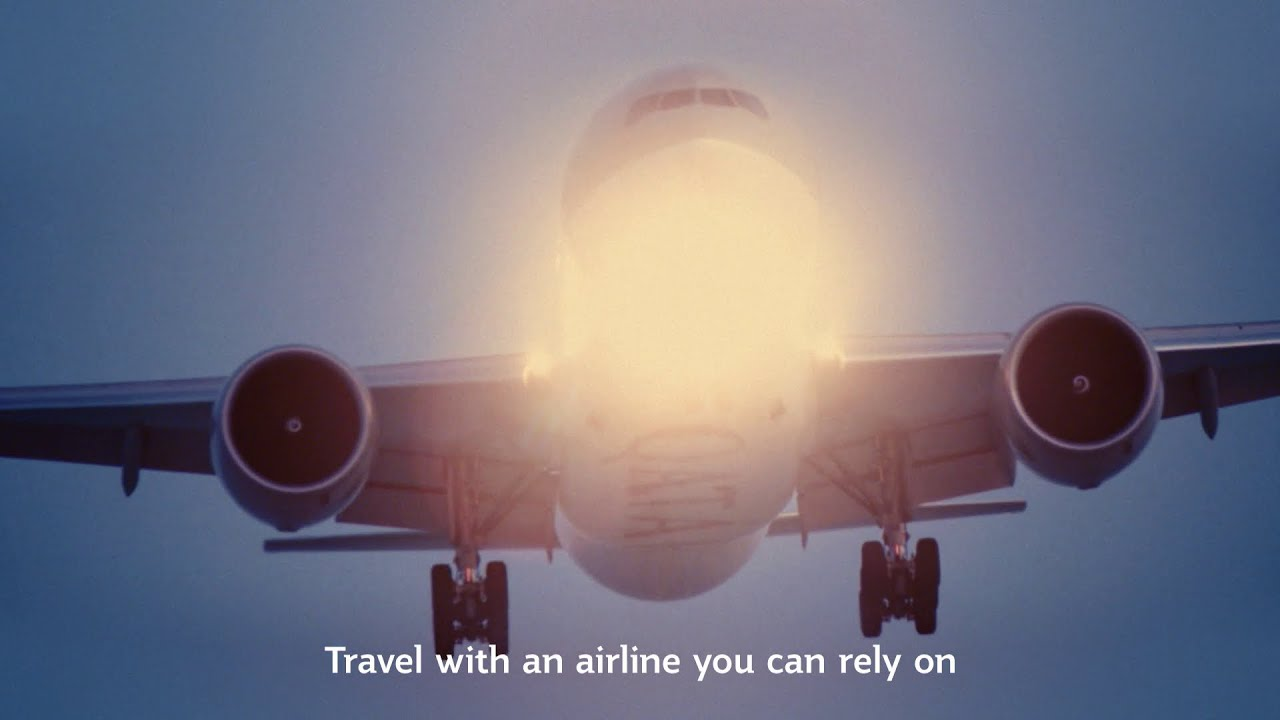 Travel safely with the airline you can rely on | Qatar Airways