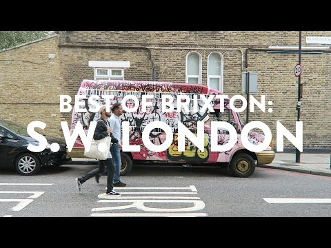 THINGS TO DO IN BRIXTON | What's Good London
