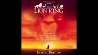 THE LION KING ( Song Mix ) HD