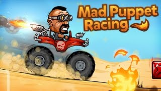 Mad Puppet Racing-Big Hill