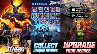New Games Like Imposter Archer: Hunter Hero Legend Recommendations