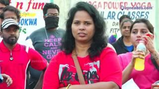 Zumba Fitness | A  Fitness Studio | Video 2 | Malkajgiri | Hyderabad | zoneadds.com