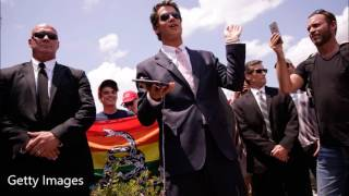 Milo Yiannopoulos On Black Lives Matter, Hate Crime Hoaxes, and Political Correctness