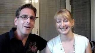 Bernd Clüver & Marion Maerz - Schau mal herein - Nils & Magg