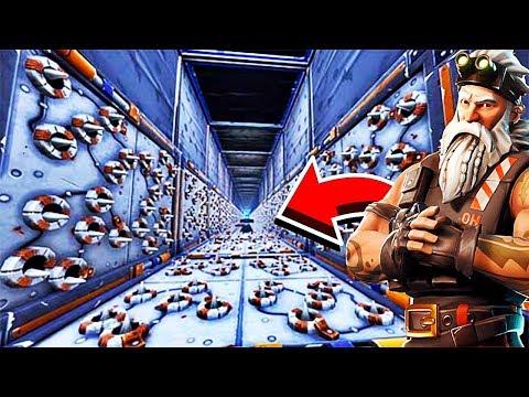 LE PARCOURS DE LA MORT FORTNITE 99% IMPOSSIBLE ! thumbnail
