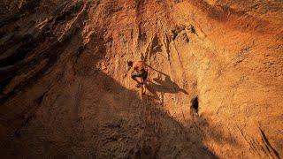 Adam Ondra: Croatia Climbing Road Trip 2/2