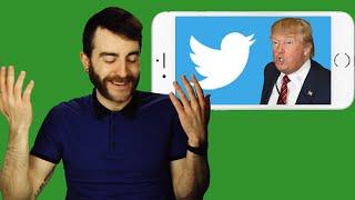 Irish People Read Donald Trump Tweets