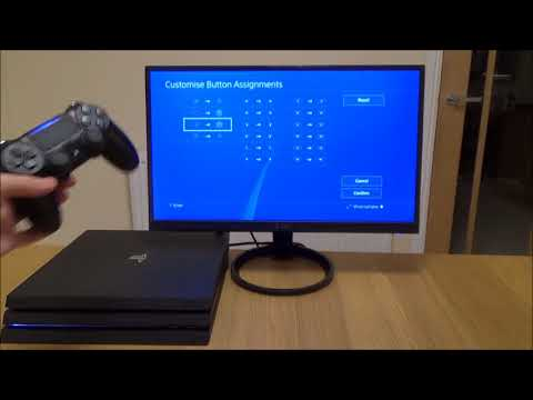 How To Remap PS4 Controller Buttons Via Settings (48)