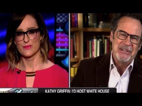 Dennis Miller Responds To Kathy Griffin Hosting White House Correspondents Dinner