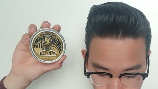 Womanizer Pomade Review