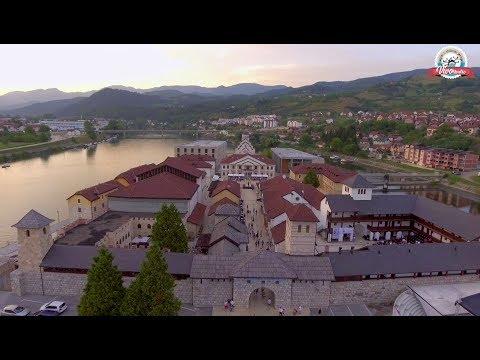 40. Višegradska staza, Višegrad 2017. by Vivo Studio Full HD