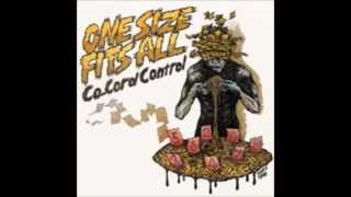 ONE SIZE FITS ALL (Japan) - Co-Cord Control ep (1999) - full
