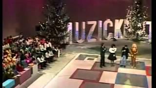 Neda Ukraden, Djordje Balasevic, Lepa Brena - Becarac - Muzicki Tobogan - (TV NS 1990)