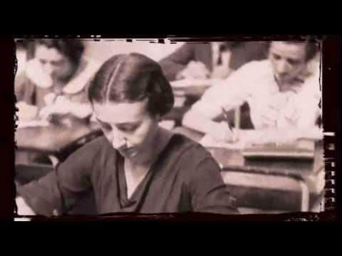 15-02-2013. Historia crítica del Feminismo español (2):  El Feminismo en la Segunda República.