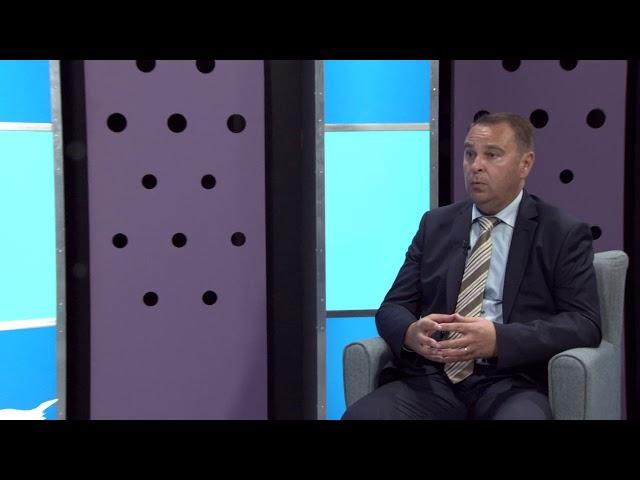 DALMATINA - gost emisije Krste Ramić, načelnik Općine Starigrad