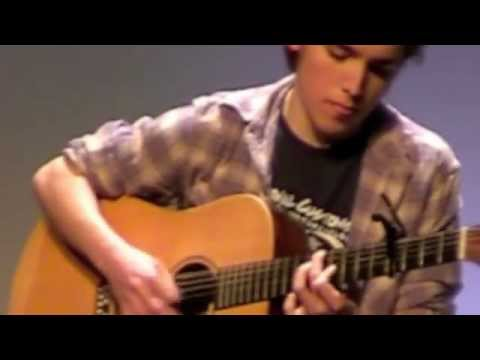 Zak Zuniga - John Butler- Ocean (better quality)