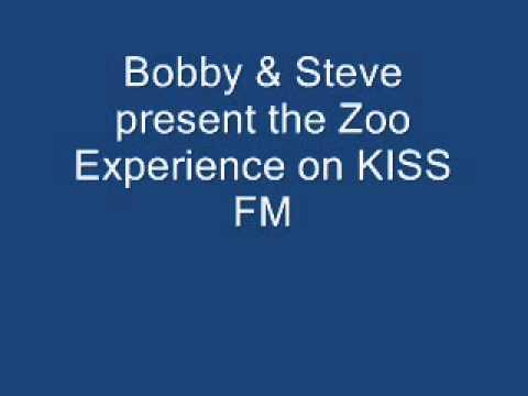 Zoo Experience 1