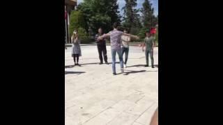 Türkiyede tehsil alan Azerbaycanli telebeler...Kafkaz dansi...(, 2016-05-25T20:56:21.000Z)