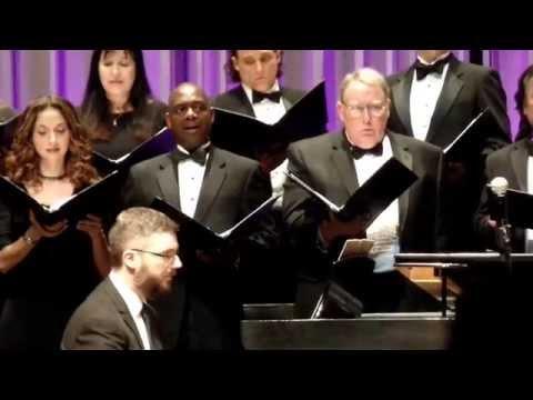 LA Opera Chorus - Puccini Humming Chorus from Madame Butterfly