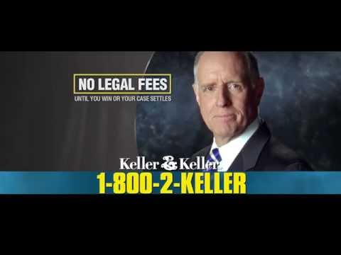 You Deserve Every Dollar for Your Car Accident and Injuries | Keller & Keller Attorney Commercial