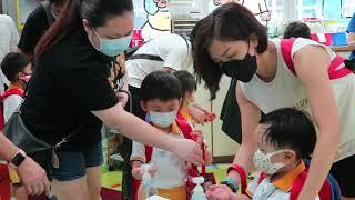 Publication Date: 2020-10-09 | Video Title: 2020-2021年度幼兒班適應週片段