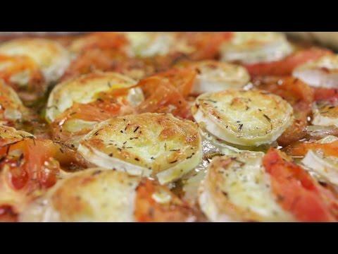 comment-faire-une-pizza-au-fromage-de-chèvre-et-au-pesto