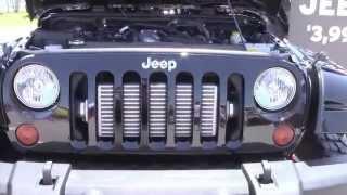 Prodigy Performance Jeep Beach 2013