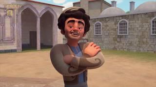 Emiray Yeni Bölüm / Trt Çocuk çizgi film Animasyon 14.bölüm 15.bölüm 16.bölüm 17. bölüm 18.bölüm
