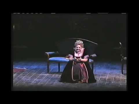 Silvia Ranalli - Soprano