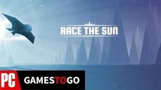 Race the Sun Review