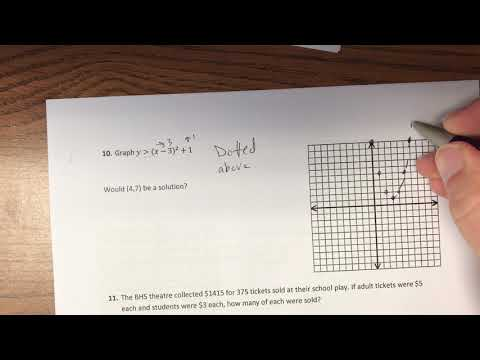 Semester 1 Test Review