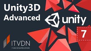 Видео курс Unity 3D Advanced. Урок 7. Создание игры MOBA.Создание карты и Unit Spawn.(Полный видео курс: http://itvdn.com/ru/video/unity-3d-advanced?utm_source=yb_promo_untadv Из данного видео урока Вы узнаете как создавать..., 2016-05-06T09:37:57.000Z)