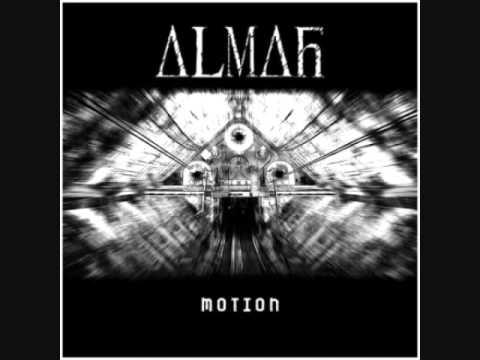 Almah - Soul Alight