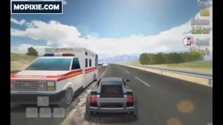 Highway Racer 3D | Freegames | Mopixie.com