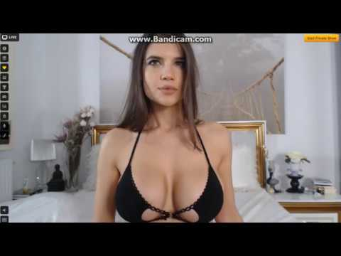 Lovely cam model  HotDiva19 - showing off her beauty parts thumbnail