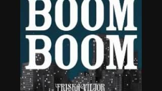 Friska Viljor - Bite Your Head Off (Andrew Tailor remix)
